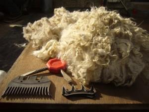 la laine mohair